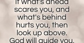 if-whats-ahead-scares-you-and-whats-behind-hurts-you-then-look-up-above-god-will-guide-you-quote-1